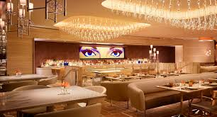 fine dining las vegas open late. andreas dining room bar detail fine las vegas open late l