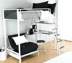 posh bed with desk under for house design bunk beds desks it them lap table