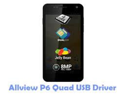 Download Allview P6 Quad USB Driver ...