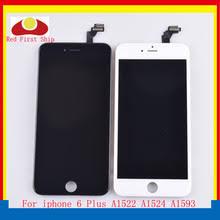 <b>LCD</b> для Huawei Honor 6 Plus ЖК-<b>дисплей</b> сенсорный <b>экран</b> ...