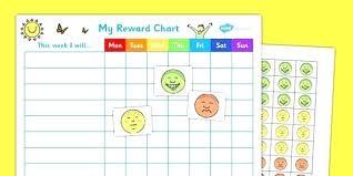 Printable Behavior Charts For Home Free Curious Free Printable Behavior Charts For Teachers