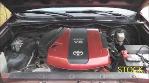 Toyota Tacoma - K&N Intake vs Stock Intake - YouTube