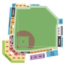 Rumble Ponies Seating Chart Fnb Field Tickets And Fnb Field Seating Chart Buy Fnb