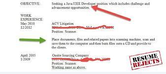 Resume Scanner Inspiration 7124 Resume Scanner 24 Suiteblounge