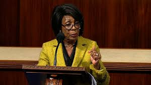 This happened whenalexandjustincrossed spells and created maxine to help make max feel welcomed by the family. Rep Maxine Waters Historic Floor Speech On Trump Impeachment In U S House Congresswoman Maxine Waters