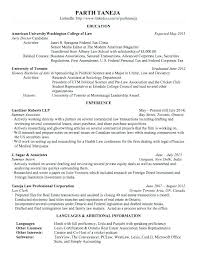 Assistant District Attorney Sample Resume Fascinating In House Counsel Resume Examples Litigation Attorney Example Mmdadco