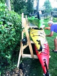 outdoor kayak rack outdoor kayak rack outdoor kayak storage rack outdoor kayak storage outdoor kayak storage