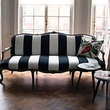 black and white striped furniture. sofa love black white and striped furniture