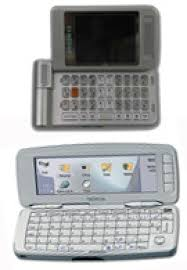 Nokia 9300 and Samsung D307 - new ...