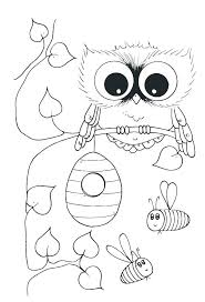 Coloring Pages Owl Coloring Sheets Free Printable Pages Of Owls
