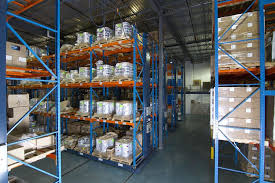 pallet mobile racking storage systems