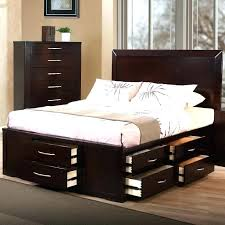 white wood bed frame queen f perfect black painted wooden mixed wall and frames spray paint