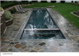 153 best pools images on small pool hot tub combo