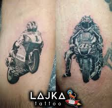 Galerie Lajka Tattoo