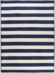 splendid ideas navy blue striped rug stylish design navy and white