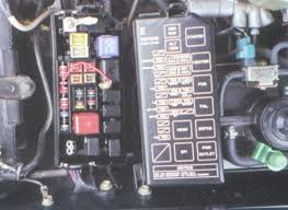 1992 toyota 4runner fuse box wiring diagrams 2016 toyota 4runner fuse box diagram at 2006 4runner Fuse Box