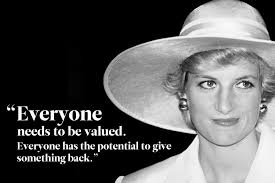 Princess Diana Quotes Amazing Princess Diana Inspiring Quotes From The People's Princess