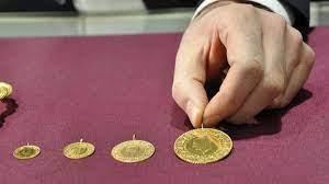 Gram altın kaç lira? Cumhuriyet altınının fiyatı nedir?