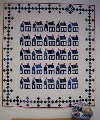 Repro Quilt Lover:  Welcome Home  to beautiful recycling &