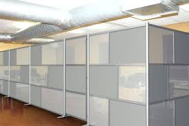 office room dividers. Office Divider Walls Image Of Room Dividers Type Glass