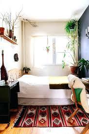 Earthy Bedroom Interesting Decorating Design