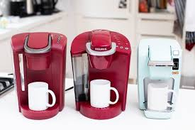 The ultimate keurig single serve coffee maker, the keurig k575 brews a rich, smooth, and delicious cup every time with the quality you expect from keurig. Keurig 2 0 Coffee Maker Complete Review And Buyer S Guide