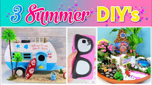 3 summer crafts to do when you re bored simple compilation diy amazing diys craft s