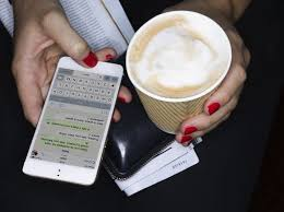 How To Share A Text Message On The Iphone
