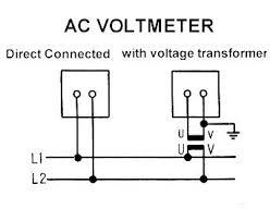 voltmeter wiring diagram wiring diagram vdo voltmeter wiring diagram and hernes