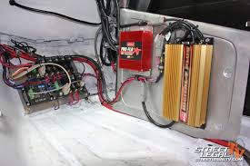 inside spaghetti menders wiring systems technology dragzine having polarities swapped backwards on an electronic is not only the easiest way to destroy it but potentially burn your car to the ground