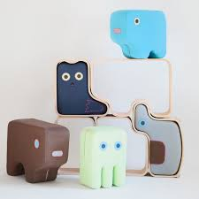 unique kids furniture. Multifunctional Animal-Shaped Furniture To Play With Unique Kids E