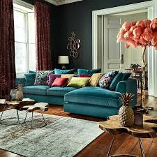 colorful living room furniture sets. 11 super chic velvet sofas for those who hate color colorful living room furniture sets u