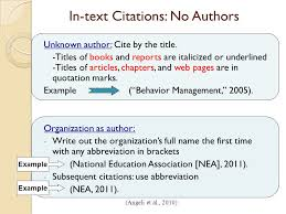Citing website sources within an essay Awesome Collection of Apa Format Citation From Websites With No Author With  Additional Free