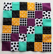 Simple Square Quilt Patterns Amazing Quilt WOMBAT QUILTS Page 48