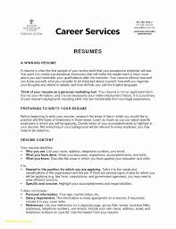 Online Resumes For Employers Post Resume Online For Employers Popular Line Resume Examples New