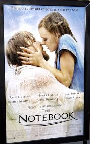 interview author nicholas sparks on the notebook notebook movie quotes are great for teens the movie not really