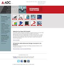 Advanced Design Concepts For Engineers Advanced Design Concepts Competitors Revenue And Employees