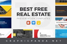 Powerpoint Real Estate Templates 10 Best Free Real Estate Powerpoint Templates Keynote