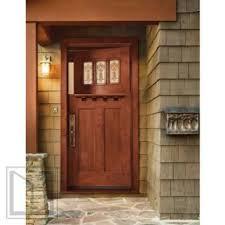 jeld wen 383 cherry craftsman dutch door cherry finish