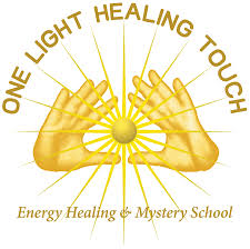 One Light Healing Touch Ron Lavin Energy Healing Free To Be Free
