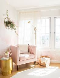 Woonkamers Luand Glam Boho Reading Nook Verlichting Woonkamer