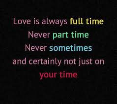 A Quote About Love New Facts And Quotes Love Is Not Time Pass Quote