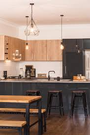 Diy Flat Pack Kitchens A Rustic Paradise Kaboodle Kitchen