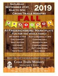 Fall Festival Flier Cross Trails Ministryfall Festival Flier 1 Page Final