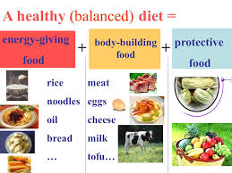 Healthy And Balanced Diet Chart 30 Punctual Daily Diet Chart For Healthy Body