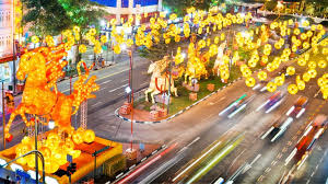 chinese new year singapore drop by town to soak in the festive mood and be part of the chinese new