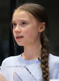 Greta Thunberg – Wikipedia