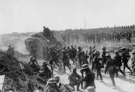 Военная техника во времена Первой мировой войны Лучшее  Военная техника во времена Первой мировой войны