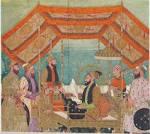 Mughal Empire Family Life