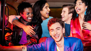 'it's a sin' is a transporting and tragic tale of the aids epidemic: It S A Sin Review Russell T Davies Aids Drama Is A Soaring Tribute Den Of Geek